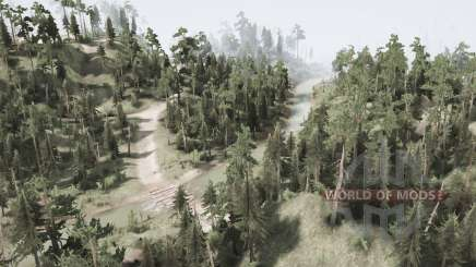 The Long Trail for MudRunner
