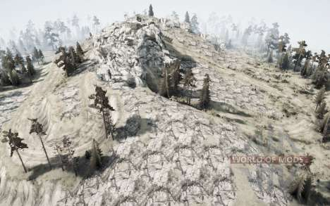 Who is the Forester I Forester for Spintires MudRunner
