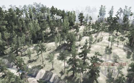 Le for Spintires MudRunner