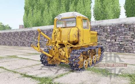 DT-75 Kazakhstan for Farming Simulator 2017