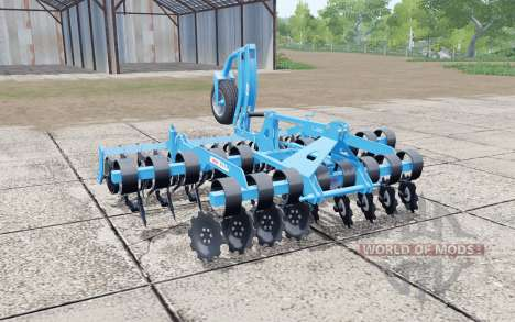 Mandam Tal-R v2.1 for Farming Simulator 2017