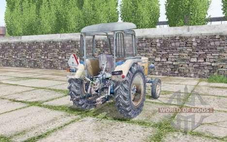 Uᶉsus C-360 for Farming Simulator 2017