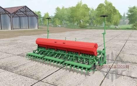 Nodet GC for Farming Simulator 2017