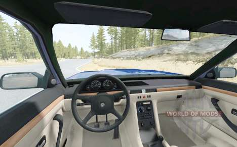 ETK W-Series for BeamNG Drive