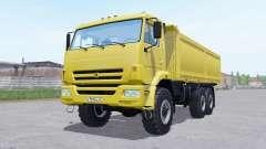 KamAZ 68900Р