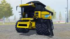 New Holland CR9090 for Farming Simulator 2013