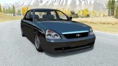 Lada Priora (2170) 2007 for BeamNG Drive
