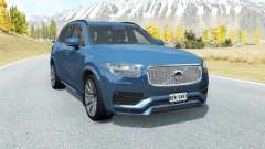 Volvo XC90 T8 R-Design 2016 for BeamNG Drive