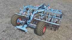 Lemken Smaragd 9-600 KUA for Farming Simulator 2013