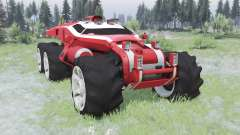 Nomad ND1 for Spin Tires