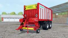 Pottinger Jumbo 6010 Combiline for Farming Simulator 2015