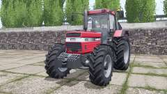 Case IⱧ 1455 XL for Farming Simulator 2017