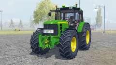 John Deere 7530 Premium animated element for Farming Simulator 2013