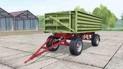 Conow HW 80 V4.2 for Farming Simulator 2017