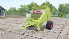 Claas Rollanƫ 44 for Farming Simulator 2017