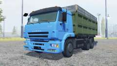 KamAZ 65115 for Farming Simulator 2013
