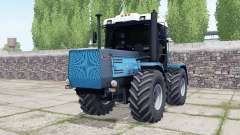 HTZ 17221-21 choice колеç for Farming Simulator 2017