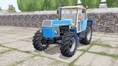 Zetor 12045 Crystal for Farming Simulator 2017