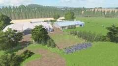 North Stone Farm v2.0 for Farming Simulator 2017
