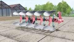 Kverneland EG 85 for Farming Simulator 2017