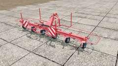 Kverneland 8460 for Farming Simulator 2017