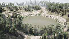 My area for MudRunner