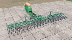 Amazone Condor 15001 multiseed for Farming Simulator 2017
