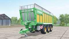 Joskiɳ Drakkar 8600 for Farming Simulator 2017