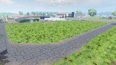 Kreis Segeberg for Farming Simulator 2013
