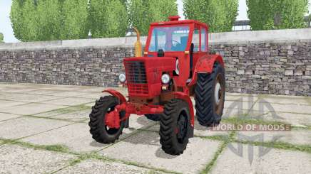MTZ 52 Belarus for Farming Simulator 2017