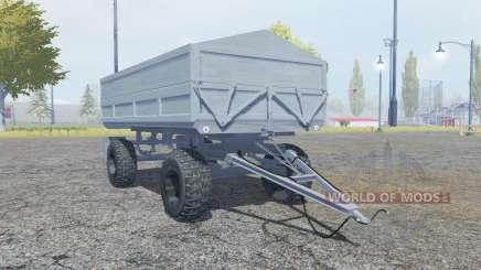 Fortschritt HW 60 for Farming Simulator 2013