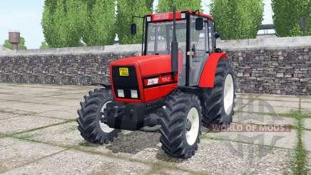 Zetor 9540 1999 for Farming Simulator 2017