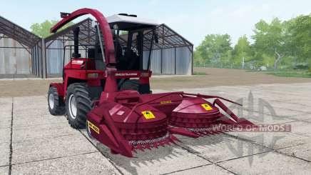 Paese 2U250А for Farming Simulator 2017