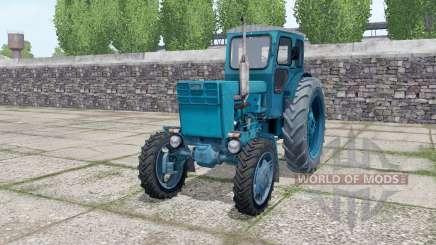 John Deere 7310R Black Editioɳ for Farming Simulator 2017