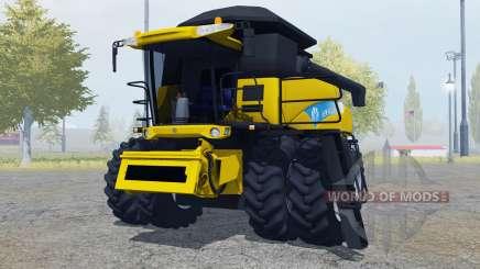 New Holland CR9090 for Farming Simulator 2013