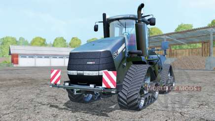 Case IH Steiger 620 Quadtrac super charger for Farming Simulator 2015