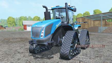 New Holland T9.450 Rowtrac for Farming Simulator 2015
