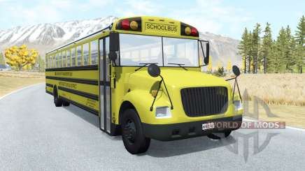 Dansworth D1500 (Type-C) v6.5 for BeamNG Drive