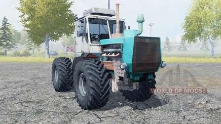 T-150K animated doors for Farming Simulator 2013