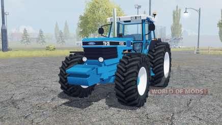 Ford TW-35 for Farming Simulator 2013
