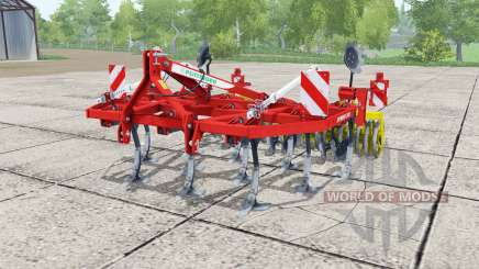 Pottinger Synkro 3030 nova for Farming Simulator 2017