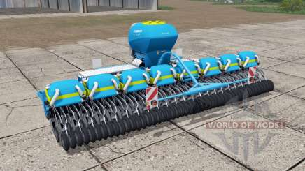 Lemken Azurit H v2.7 for Farming Simulator 2017