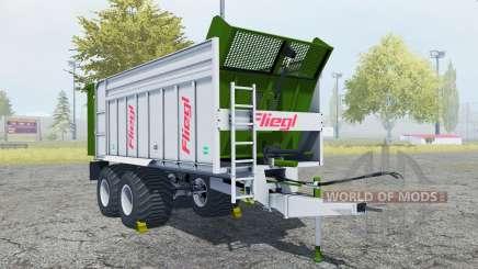 Fliegl ASW 268 Gigant for Farming Simulator 2013
