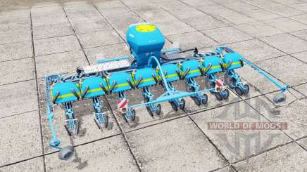 Lemken Azurit H v2.7.1 for Farming Simulator 2017