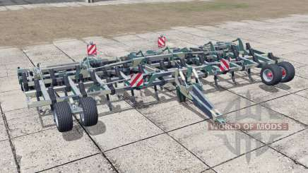 Horsch Tiger 10 LT Marine Camo for Farming Simulator 2017