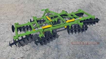 BD-7 for Farming Simulator 2013