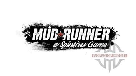SpinTiresMod v1.9 for MudRunner