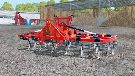 Vila SXHV-20 for Farming Simulator 2015