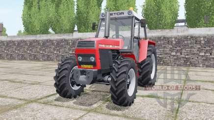 Zetoᶉ 8145 for Farming Simulator 2017