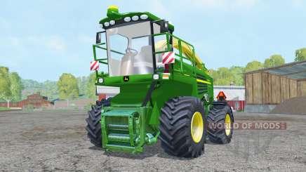 John Deeᶉe 7950i for Farming Simulator 2015